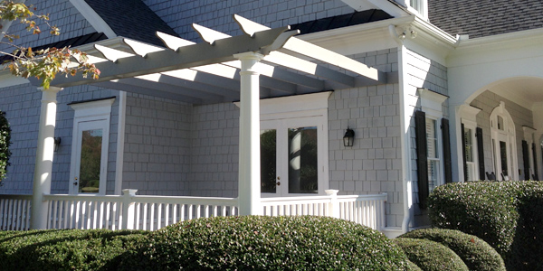 For home remodeling Milton GA residents call Atlanta Curb Appeal.
